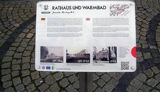 Sassnitz, Germany: Info