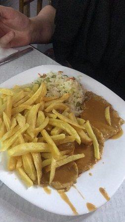 Cuisine traditionnelle pas chère