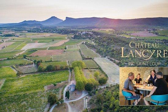 Château Lancyre