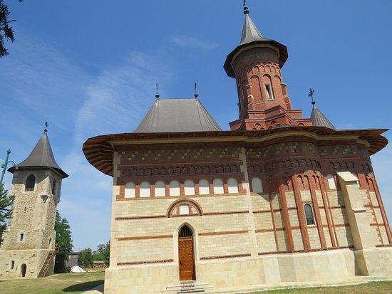 Mănăstirea Popăuți/ Popăuți Monastery