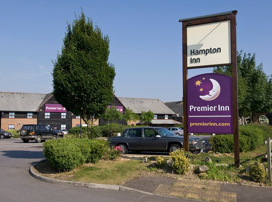 Premier Inn Salisbury North Bishopdown hotel