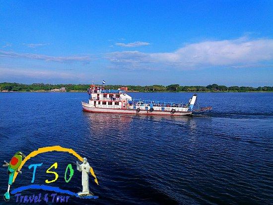 TSO Travel & Tour: One Day Tour Ometepe Island.