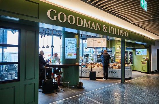 Goodman & Filippo