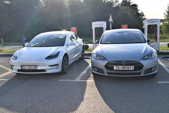 A S R Rent A Tesla Zagreb 2021 All You Need To Know Before You Go With Photos Tripadvisor