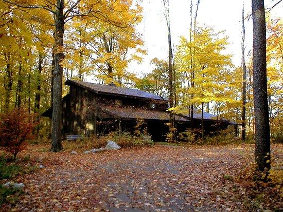 Maple Wood Nature Center