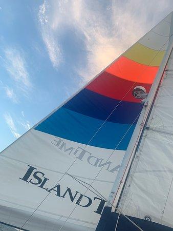 Island Time Sailing Panama City Beach 2019 All You