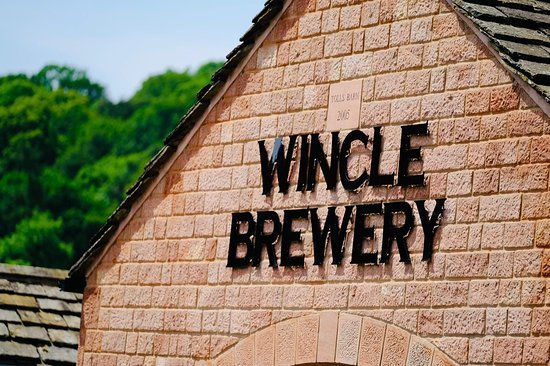 The Wincle Beer Company