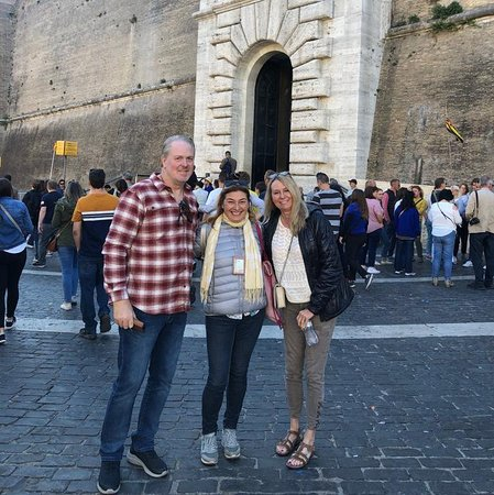 Vatican and rome private tours