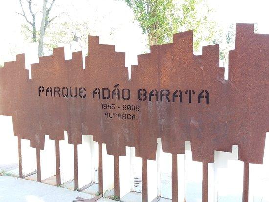 Parque Adao Barata