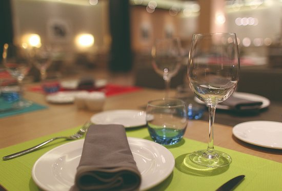 Restaurant Sargantana