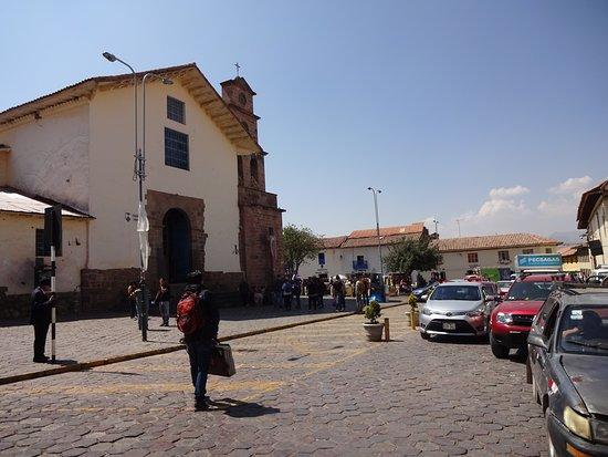 Chiesa di San Blas