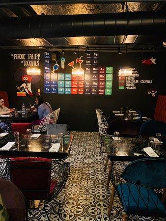 Poco Loco Tapas And Bar
