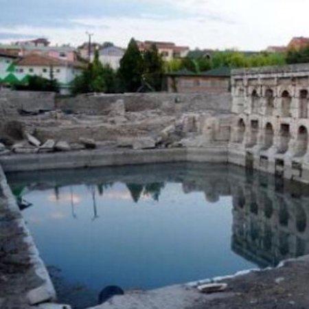 Sarikaya, Turkije: Tarihi Roma Hamami