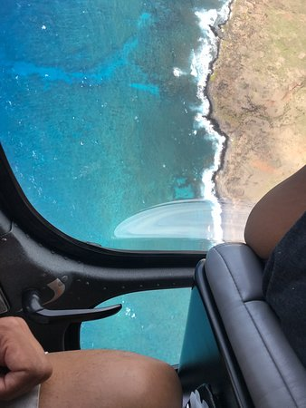Valokuva: West Maui and Molokai Exclusive 45-Minute Helicopter Tour