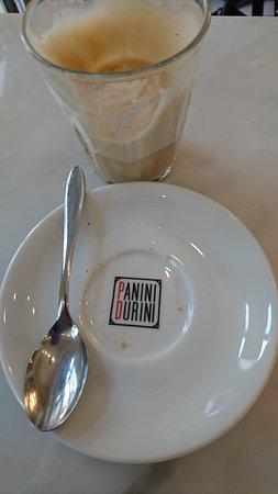 義式帕尼尼連鎖速食咖啡店