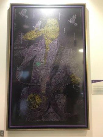 Skip the Line: U.S. Bank Stadium - Stadium Tours Ticket: Prince!