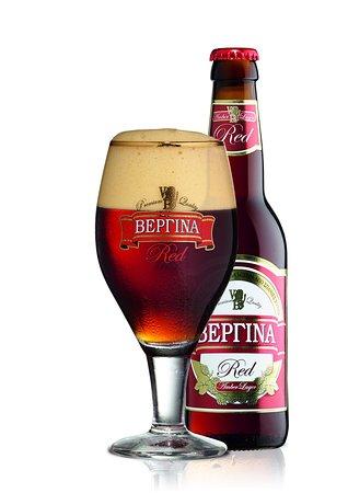 Greek Red Beer
