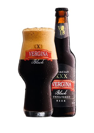 Greek black Beer