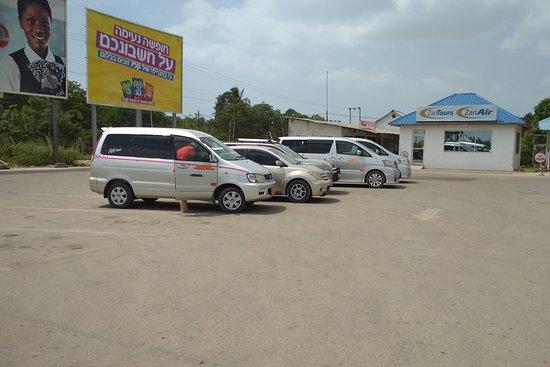 Zanzibar Taxi & Private Hire