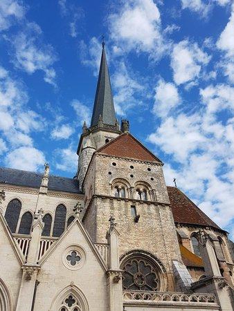 Bilde fra Auxonne