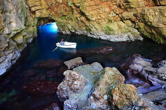 Mljet Island Photo