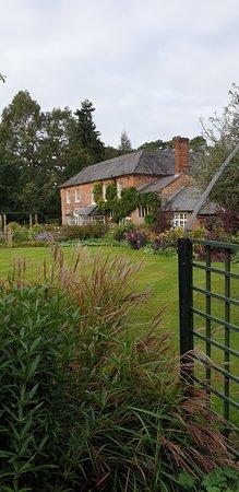 East Hoathly, UK: Stunning house