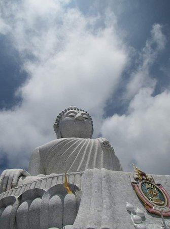 Big Buddha Jungle Trekking with Lunch in Phuket: Big Buddha