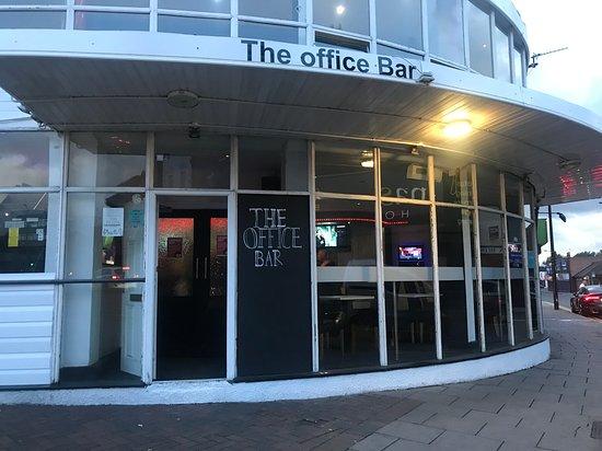 The Office Bar