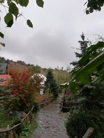 Supara Ethno Complex