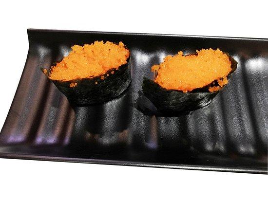 imagen Bushido Sushi en Teruel