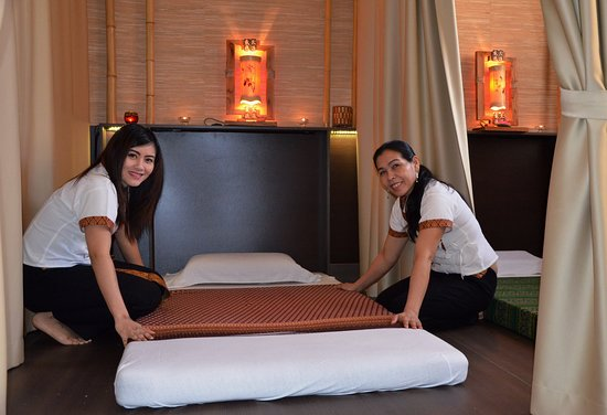 Saeng Tian Thai Massage