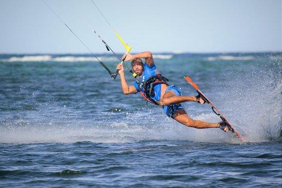 Greenyard Kitesurfing