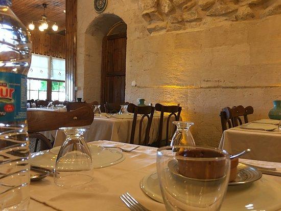 Gastronomi Mutfagi : Leyli Muse