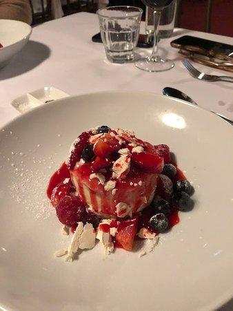 Caringbah, Australië: Vacherin!