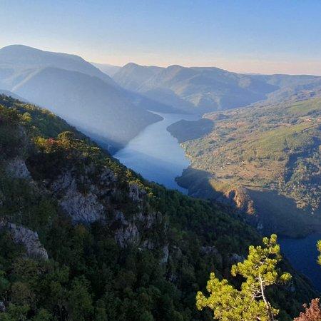 Zaovine, Serbia: Tara mountain