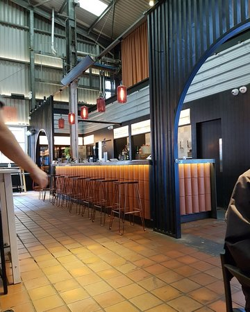 Craft Minded Bar in Cains Brewery Village