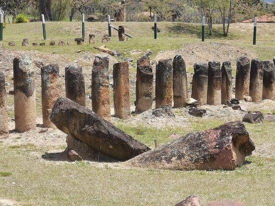 Zona Arqueológica El Infiernito