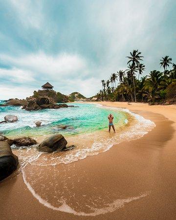 Cabo San Juan beach