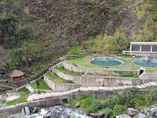 Aguas Termales de Chimur: Ubicación: Comunidad de Chimor Créditos: Carlos Caceres Herrera