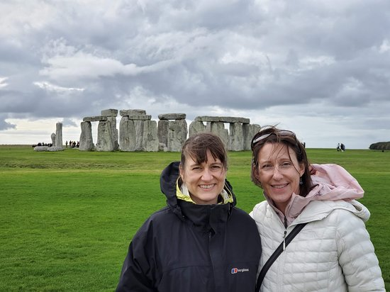 ‪‪Bespoke private tours of Stonehenge and Avebury by car with local guide‬: Stonehenge‬
