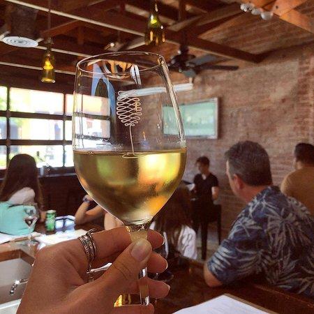 Coomber Craft Wines Oceanside