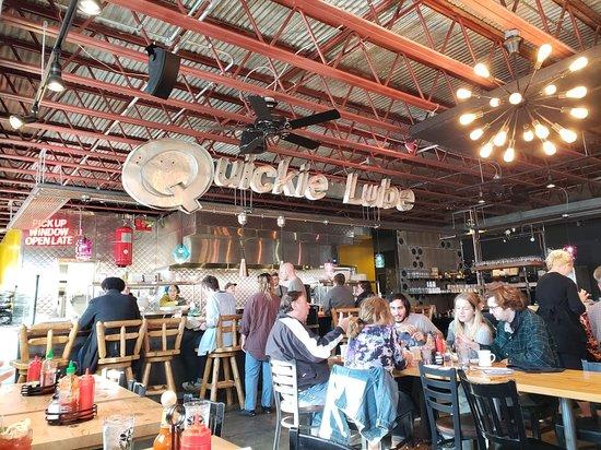 The People's Kitchen, Lansing - Photos