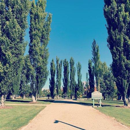 Nielsens Grove Park