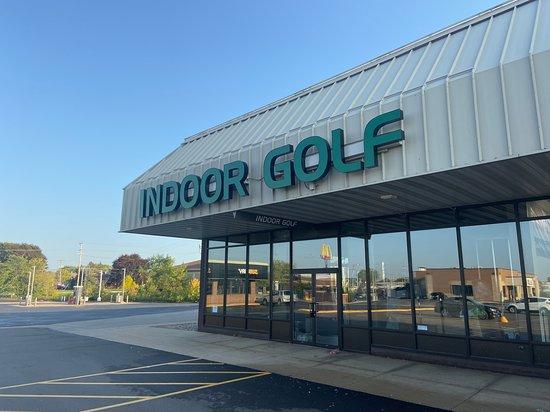 Appleton Indoor Golf