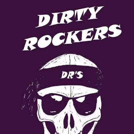 Dirty Rockers - Dr's Live Music venue