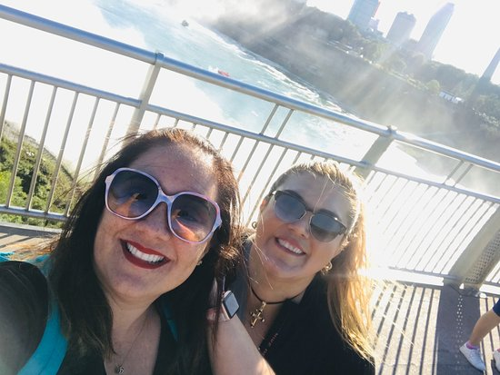 Niagarafälle Foto