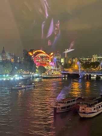 組合票:倫敦眼 - SEA LIFE倫敦 - 倫敦杜莎夫人蠟像館照片