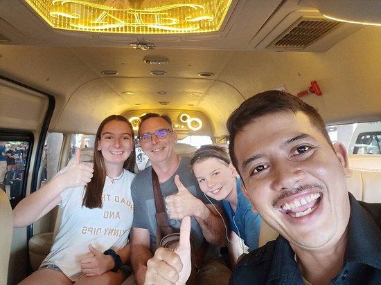 Anny Taxi Phuket