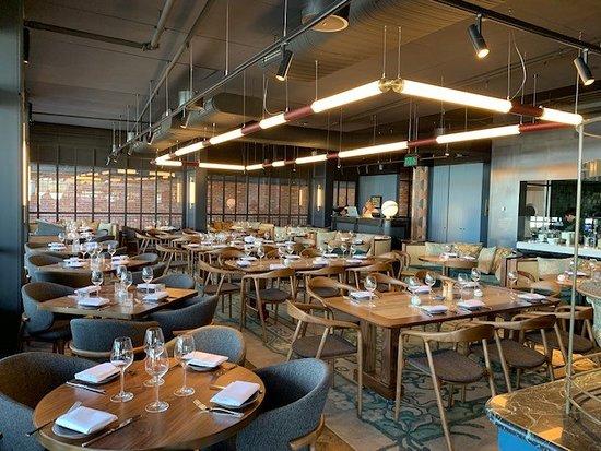 Martha's Table Restaurant