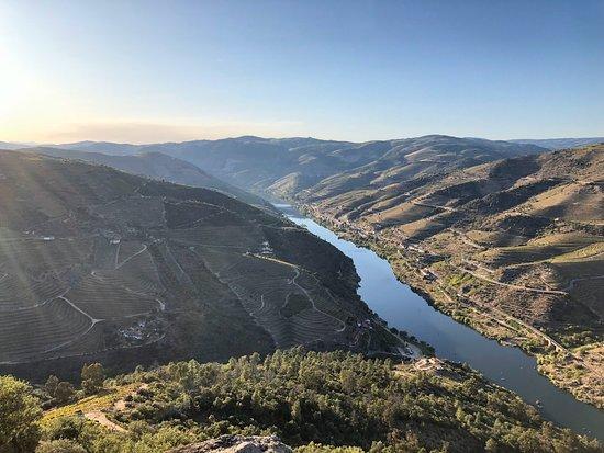 Bilde fra Ervedosa do Douro